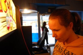 Video Game Arcade Start Up Sample Business Plan!  by  Kelly L.  Lee