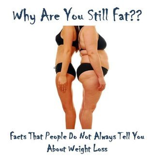 Why Are You Still Fat?? Facts That People Do Not Always Tell You About Weight Loss Jim Sim