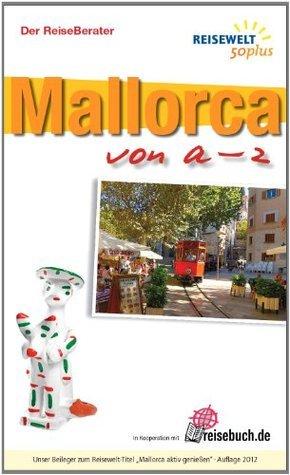 Mallorca Lexikon  A-Z Hartmut Ihnenfeldt