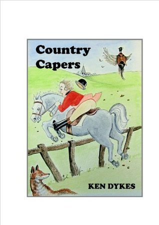 Country Capers Ken Dykes