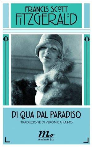Di qua dal paradiso (-)  by  F. Scott Fitzgerald