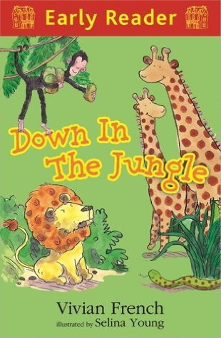 Down in the Jungle Vivian French