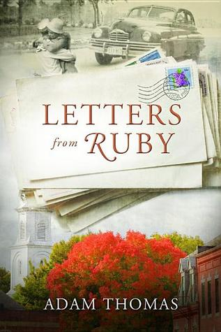 Letters from Ruby Adam     Thomas
