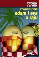 Adam i Eva u raju Zdravko Zima