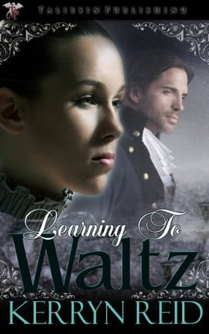 Learning to Waltz Kerryn Reid