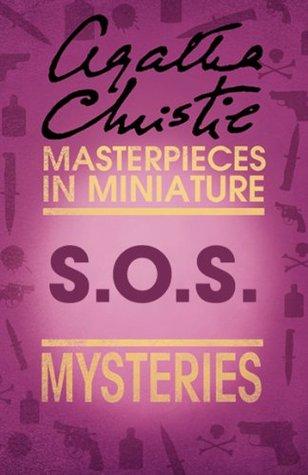 S.O.S: Mysteries  by  Agatha Christie