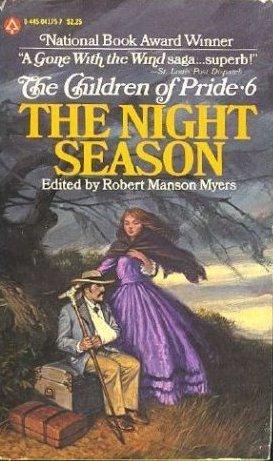 The Night Season Robert Manson Myers