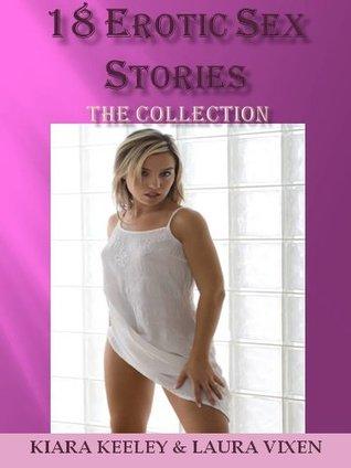 18 Erotic Sex Stories Kiara Keeley