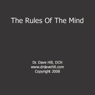 The Rules of the Mind  by  Dave Hill