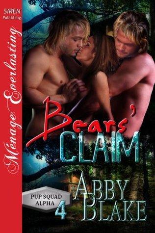Bears Claim [PUP Squad Alpha 4]  by  Abby Blake