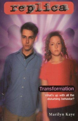 Transformation (Replica #15)  by  Marilyn Kaye