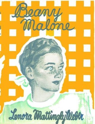 Beany Malone (Beany Malone Series)  by  Lenora Mattingly Weber