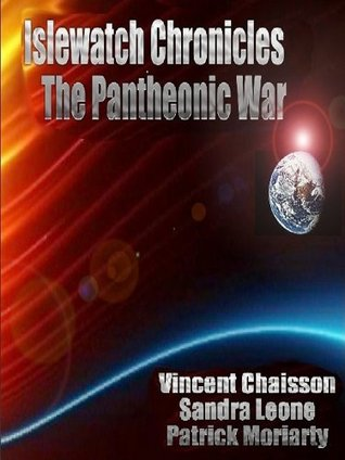 The Pantheonic War Sandra Leone