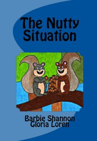 The Nutty Situation  by  Barbie Shannon
