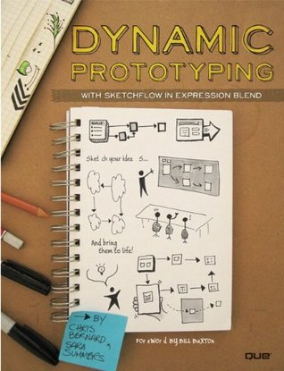 Dynamic Prototyping with SketchFlow in Expression Blend: Sketch Your Ideas...And Bring Them to Life! Chris Bernard