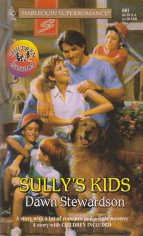 Sullys Kids  by  Dawn Stewardson