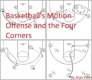 Basketballs Motion Offense and the Four Corners  by  Alan Peel