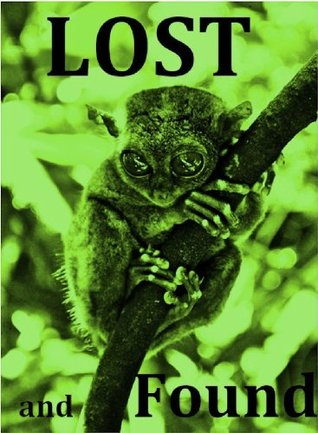 Lost and Found  by  S.B.K. Burns