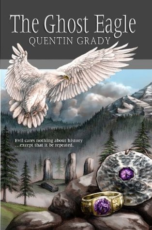 The Ghost Eagle Quentin Grady