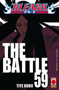 Bleach #59: The Battle Tite Kubo