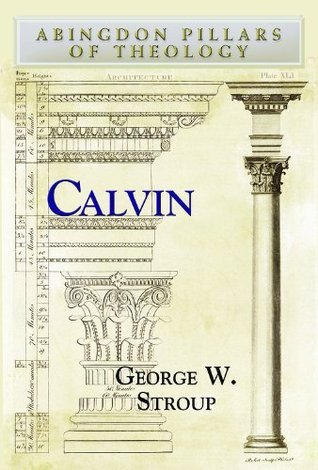 Calvin George W. Stroup