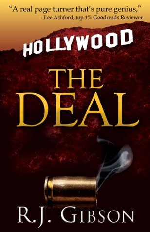 The Deal  by  Roberta Gibson