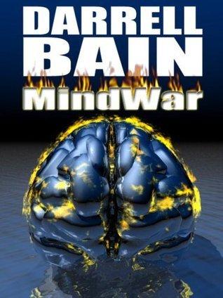 MindWar  by  Darrell Bain