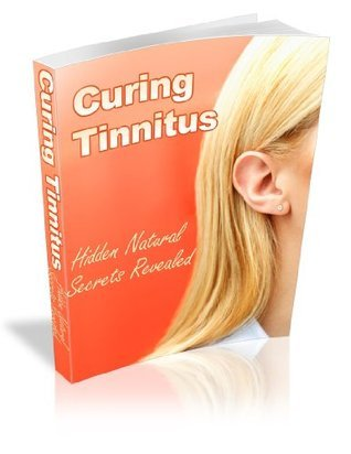 Ringing In Ears Cause - Best Natural Secrets To Curing Tinnitus Help  by  George Wellington