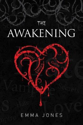 The Awakening  by  Emma   Jones