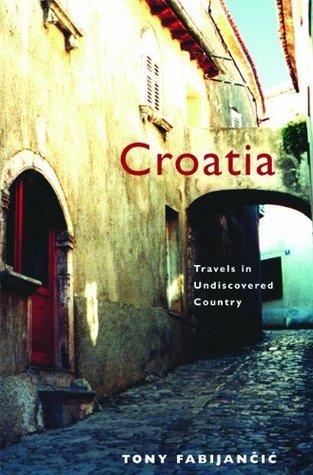 Croatia Tony Fabijančić