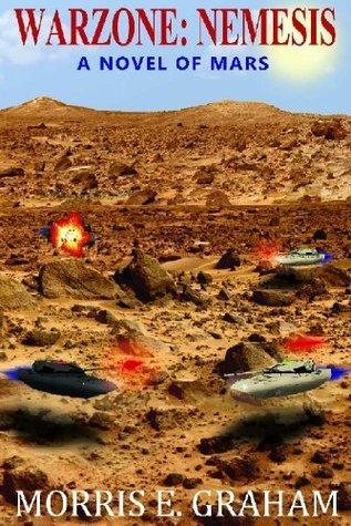 Warzone: Nemesis  by  Morris Graham