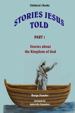 Childrens Stories - Part 1  by  Marga Stander