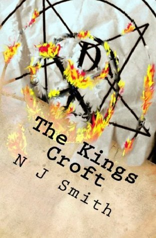 The Kings Croft N. J. Smith