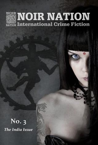 Noir Nation 3 Renato Bratkovič