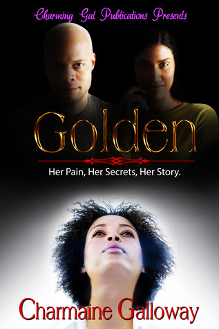 Golden  by  Charmaine Galloway