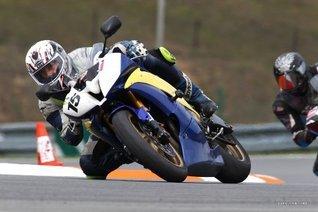 Rookies  Leidenschaft Motorradfahren Aydin Dursun