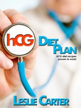Hcg Diet plan recipes!! Leslie Carter