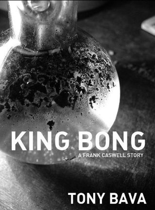 King Bong  by  Tony Bava