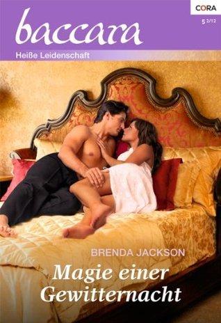 Magie einer Gewitternacht Brenda Jackson