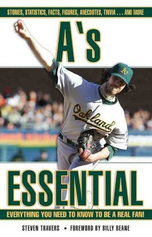 As Essential (Essential: Everything You Need to Know to be a Real Fan) Steven Travers