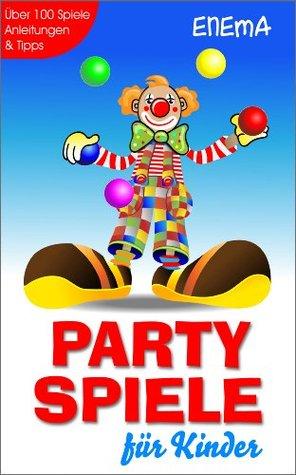 Party-Spiele für Kinder Enema