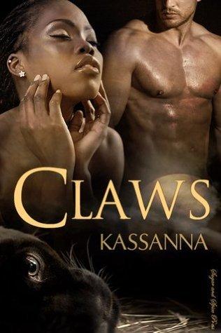 Claws  by  Kassanna