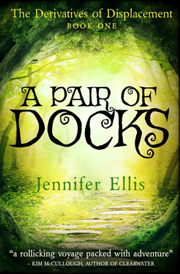A Pair of Docks (Derivatives of Displacement, #1)  by  Jennifer   Ellis