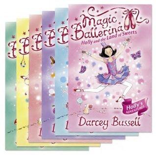 Magic Ballerina 13-18 Darcey Bussell