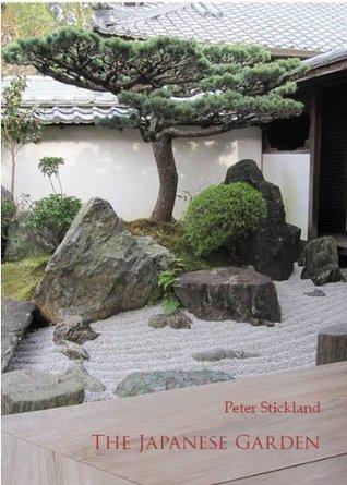 Tha Japanese Garden Peter Stickland