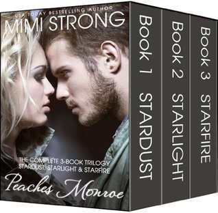 Peaches Monroe: The Complete 3-Book Trilogy (Peaches Monroe, #1-3)  by  Mimi Strong