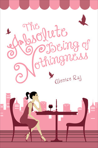 The Absolute Being Of Nothingness Glenice Raj