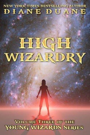 High Wizardry, International Edition  by  Diane Duane