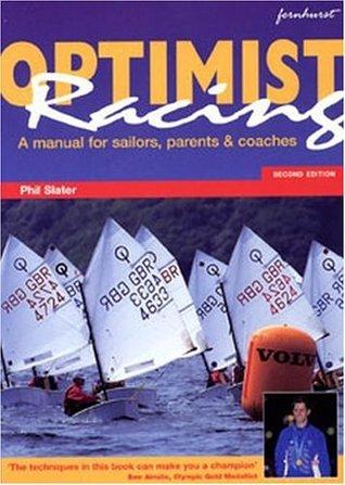 Optimist Racing Philip Slater
