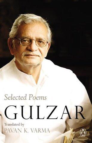Selected Poems Gulzar